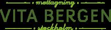 Mottagning Vita Bergen Stockholm Logo